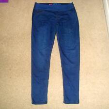 DENIM CO. Maternity Super Skinny Jeans Size 16 UK L31 Under Bump Pregnancy