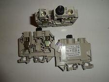 Wieland Sicherungsklemme WK 10/Si U 6,3x32 10mm² 500V max. 10A *Neu*