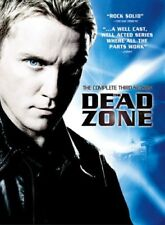 The Dead Zone: The Complete Third Season [New DVD] Boxed Set