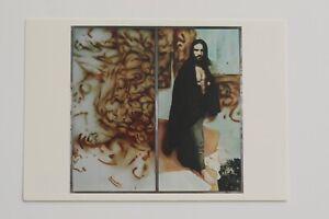 "RICHARD HAMILTON: ""The citizen"" limited Art-Postcard (exhibition)"