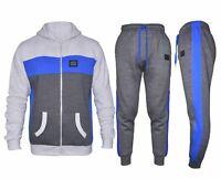 Mens Tracksuit HNL Joggers Hoodie Sweats Sweatshirt Pants Bottoms Plus All Sizes