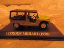 CITROEN MEHARI 1970 1/43