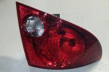 05-10 Chevrolet Cobalt Sedan Left Driver Side Tail Light 25823649