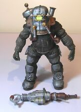 "NECA BIOSHOCK 2 Big Daddy Rosie Action Figure 8"" Action Figure"