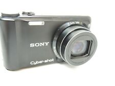 Sony Cyber-shot DSC-H55 14.1MP Digital Camera - Charger