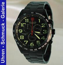 SWISS MILITARY HANOWA  06-5268.13.007 HERREN ARMBANDUHR  CHRONOGRAPH