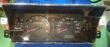 Holden Jackaroo 3.0 4JX1 Manual Instrument Dash Cluster *Free Delivery*