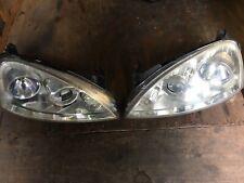 vauxhall corsa Sxi Front Headlights Combo Upgrade