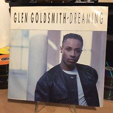Glen Goldsmith – Dreaming - Reproduction – PT 41712
