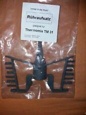 Vorwerk Thermomix TM 31 geeignet Rühraufsatz NEU!!!