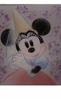 Vintage minnie mouse lamp Disney