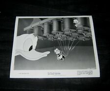 Original DISNEY DONALD DUCK LET'S STICK TOGETHER Periodical Press Kit Photo #1