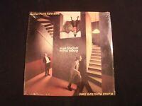 Manfred Mann's Earth Band - Angel Station - 1979 Orig. Vinyl 12'' Lp./ New/ Rock