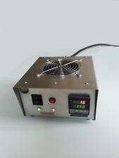 Temperaturregler Temperatursteuerung für Emaillierofen Brennofen Muffel Keramik