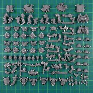 Space Marines Assault Squad Bitz Bits Warhammer 40.000 Games Workshop