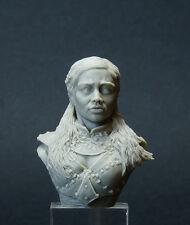 Daenerys Targaryen / Game of Thrones / Bust 1/10, Resin Model Kit, 109