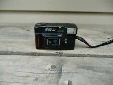Ansco 235 Point and Shoot 35mm Camera Tested