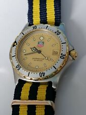 TAG Heuer - Professional 200 M - Quartz - wristwatch- Unisex - 1990's