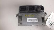 13 2013 HONDA ACCORD 3.5L AT ECU ENGINE COMPUTER 37820-5G1-L54 #809