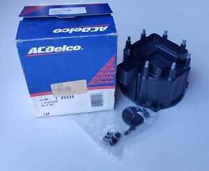 Distributor Cap ACDelco  D338