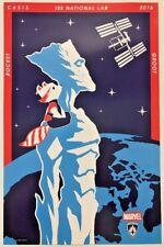 Marvel Guardians of the Galaxy 11 x 17 Poster comic art print Rocket Groot