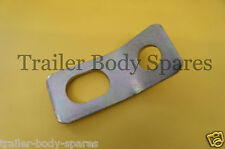FREE UK Post - Breakaway Cable Fixing Bracket for Caravans & Trailer