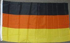 3X5 GERMANY FLAG GERMAN BANNER EU DEUTSCHLAND NEW F149