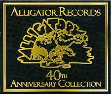 Alligator Records 40th Anniversary Colle (CD NEUF)