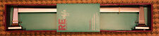 "Room Essentials Towel Bar Vintage Old Fashioned Design Square Tube 19-11/16"" Lng"