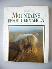 Mountains of Southern Africa 1985 Berge in Afrika