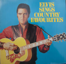 Elvis Sings Country Favourites