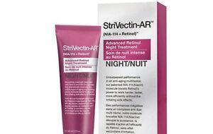 Strivectin-Ar Avancé Rétinol Nuit Crème , 32.5ml Exp