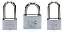 2 un. con llave por igual IFAM MAR40 Candado LS Plus 1pc MAR40 Ka estándar grillete Modelo