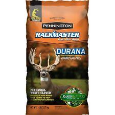 Rackmaster Durana Clover Seed - 5 Lbs.