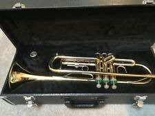 Trumpet besson 609 for student