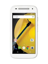 Motorola Moto E XT1524 2nd Generation - 8GB-blanc 4G lte (débloqué) smartphone