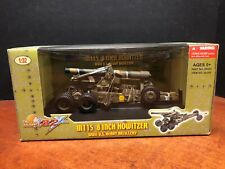 1/32 The Ultimate Soldier M115 8 Inch Howitzer Dela2302
