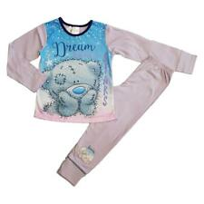 Girls Tatty Teddy Kids Me to You Long Pyjama Sizes from 5 to 12 years