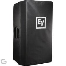 Valises, caisses et sacs rembourrés noirs en toile pour équipement audio et vidéo professionnel