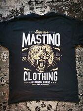 MASTINO CLOTHING T-SHIRT HARDCORE NYHC