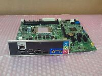 Dell Optiplex 3010 DT MT Motherboard 42P49 MIH61R With I/O Shield