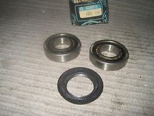 ALFA ROMEO 6 & 75 (ARMOURED BODY ONLY) FRONT WHEEL BEARING KIT