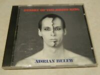 Desire of the Rhino King by Adrian Belew (CD, Nov-1991, Island (Label))