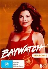 Baywatch Season 5 [New DVD] Australia - Import, NTSC Region 0