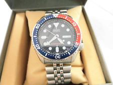 SEIKO SKX009KD 200m Diver Automatic Men's Watch New