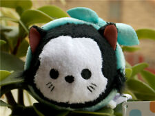 "New Disney Tsum Tsum Cat Series Black Figaro ""Pinocchio"" Plush Toy Collectible"
