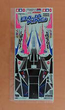 RC Tamiya Decal 58301 Baja King NEW NIB 2002
