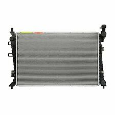 13087 Fits Ford Focus Radiator 2008 2009 2010 2011 2.0 L4