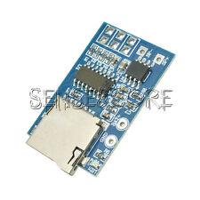 Verstärkermodul für Arduino GPD2846a TF Karte MP3-Decoder Board 2W IC O2