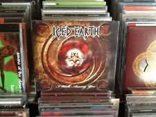 "ICED EARTH  ""I Walk Among You"" (CD-EP) METAL New & Sealed"